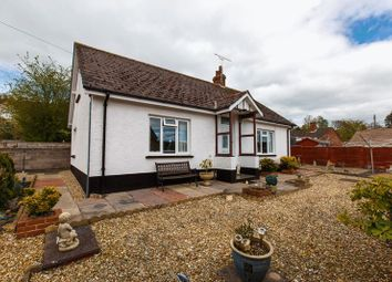 Thumbnail 3 bed detached bungalow for sale in Buller Road, Crediton
