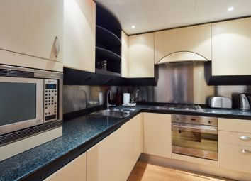 Thumbnail 3 bed flat to rent in 32 Westferry Circus, London