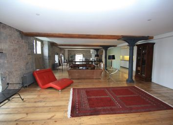 Thumbnail 3 bed flat to rent in Brewhouse, Royal William Yard, Plymouth