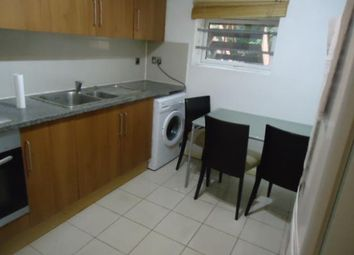 Thumbnail 4 bed flat to rent in Old Kent Road, South London