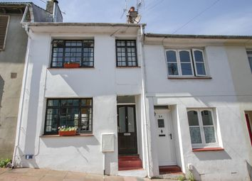 Thumbnail 3 bed terraced house for sale in Arnold Street, Brighton