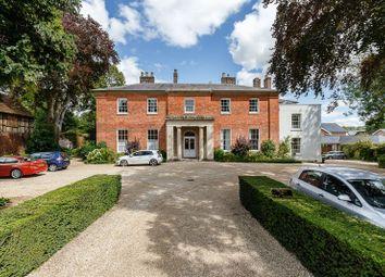 Thumbnail 2 bed flat for sale in Wye House, Barn Street, Marlborough