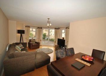 Thumbnail 2 bed flat to rent in Sinclair Place, Edinburgh, Midlothian