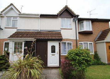 Thumbnail 2 bed terraced house for sale in Bishopsdale Close, Nine Elms, Swindon