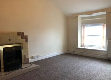 Thumbnail 2 bedroom flat to rent in 3, Pwllheli