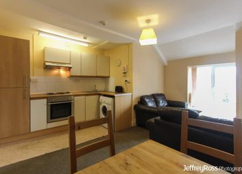 Thumbnail 2 bed flat to rent in Newport Road, Cardiff, Roath
