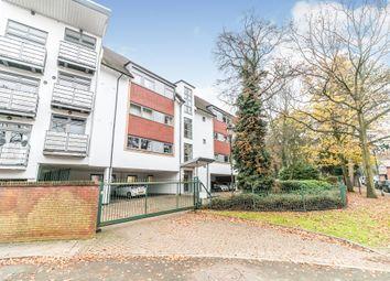 2 bed flat for sale in Woodbrooke Grove, Northfield, Birmingham B31