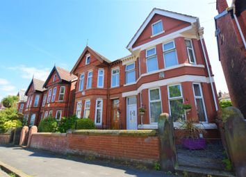 Thumbnail 5 bed semi-detached house for sale in Carlton Road, Birkenhead