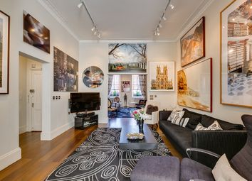 Thumbnail 3 bedroom flat to rent in Halkin Street, London