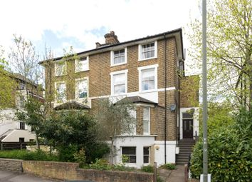 Thumbnail 3 bed flat for sale in Versailles Road, London