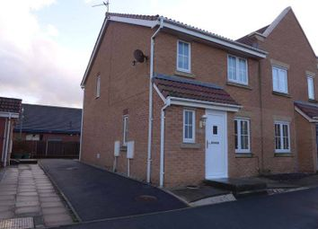 Thumbnail 4 bed semi-detached house for sale in Fishermans Way, Fleetwood