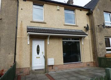 Thumbnail 3 bedroom terraced house to rent in Craiglaw, Dechmont
