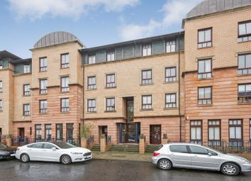 Thumbnail 2 bed duplex for sale in Errol Gardens, New Gorbals, Glasgow