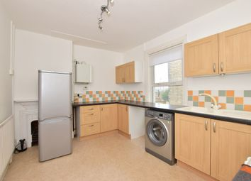 Thumbnail 3 bedroom flat to rent in High Street, Blue Town, Sheerness