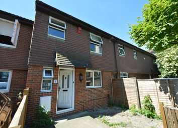 Thumbnail 6 bed terraced house to rent in Mossington Gardens, London