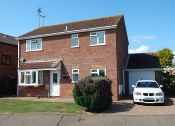 Thumbnail Detached house for sale in Keynes Way, Dovercourt
