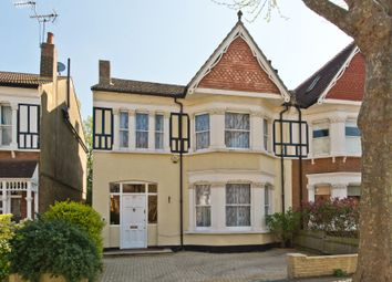 Thumbnail 4 bed detached house for sale in Victoria Avenue, Surbiton