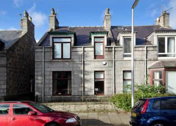 Thumbnail 2 bed flat to rent in Sunnyside Road, Aberdeen