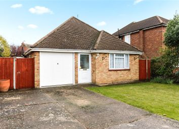 Thumbnail 2 bed detached bungalow for sale in Meadow Way, Dorney Reach, Maidenhead