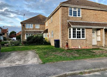 Thumbnail 1 bed semi-detached house to rent in Church Green, Shoreham