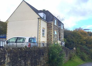 Thumbnail 2 bed flat for sale in Rogers Drive, Saltash