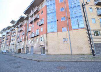 3 bed flat for sale in Low Street, City Centre, Sunderland SR1