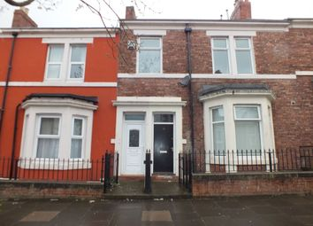 Thumbnail 3 bed flat for sale in Hartington Street, Newcastle Upon Tyne