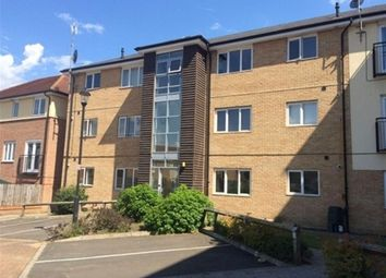 Thumbnail 2 bed flat for sale in Tanfield Lane, Broughton, Milton Keynes