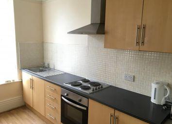 Thumbnail Studio to rent in Flat 2, Roundhay View, Leeds