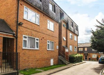Thumbnail 1 bed flat for sale in Leigham Close, London