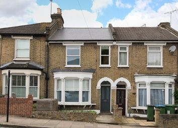 Thumbnail 3 bed terraced house for sale in Rainton Road, London
