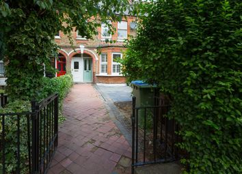 Thumbnail 2 bed flat to rent in Winns Avenue, London