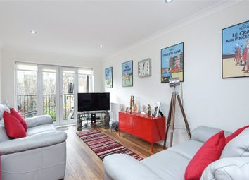 Thumbnail 2 bedroom flat for sale in Windsor Court, 203 High Street, West Wickham
