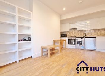Thumbnail 3 bed flat to rent in St. John's Grove, London