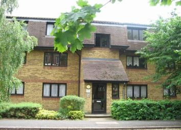 1 bed flat to rent in Southwold Road, Watford WD24