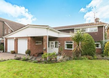 Thumbnail 5 bedroom detached house for sale in Basingstoke, Hampshire, .