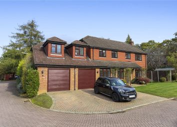 5 bed detached house for sale in The Paddock, Godalming, Surrey GU7