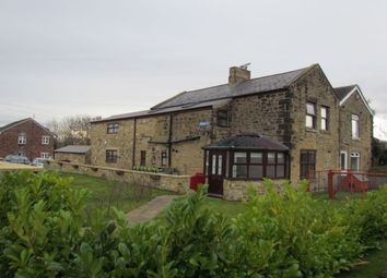 Thumbnail 4 bed terraced house for sale in Bridge Street, Seaton Burn, Newcastle Upon Tyne