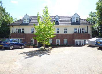 Thumbnail 2 bed flat for sale in Mount Harry Road, Sevenoaks