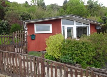 Thumbnail 2 bed property to rent in 6, Ysgubor Chalet Park, Llanwrin, Machynlleth, Powys