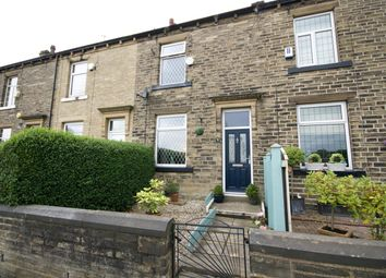 Thumbnail 2 bed terraced house for sale in Greenfield Place, Lightcliffe, Halifax