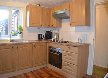 Thumbnail 2 bed flat for sale in St. James Street, Newport, Isle Of Wight
