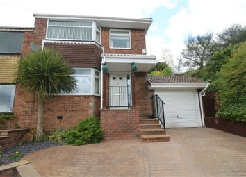 Thumbnail 3 bed semi-detached house to rent in Whitley View Road, Kimberworth, Rotherham, South Yorkshire