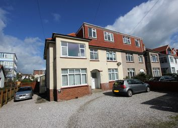 Thumbnail 1 bed flat to rent in Eugene Road, Preston, Paignton
