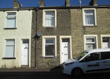 Thumbnail 2 bed terraced house to rent in Ada Street, Burnley