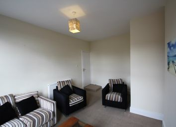 Thumbnail 3 bed flat to rent in Beaumont Walk, London