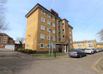 Thumbnail 4 bed flat for sale in Brooks House, Tulse Hill