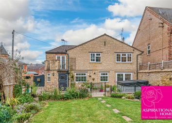 Thorpe Street, Raunds, Wellingborough, Northamptonshire NN9. 4 bed cottage for sale
