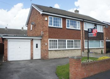 Thumbnail 3 bed semi-detached house for sale in 3 Balmoral Road, Dunscroft, Doncaster