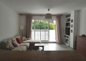 Thumbnail 2 bed apartment for sale in Las Chapas, Malaga, Spain